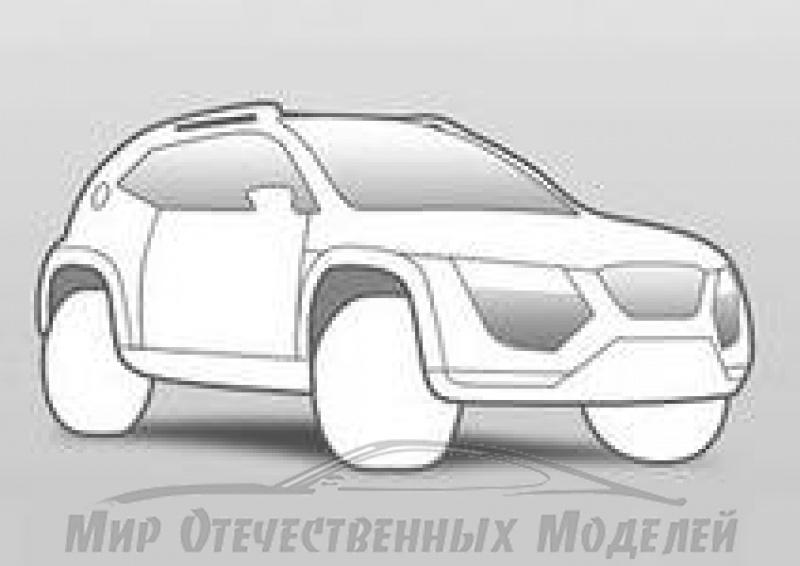 """Увеличить - Машинка """"Паук"""""""