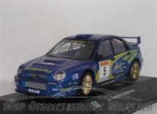 Субару Impreza WRC