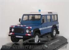 Ланд Ровер Дефендер (Gendarmerie)