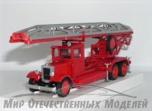 ПЭЛ-30 Пожарная электромеханическая лестница