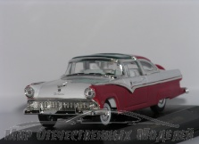Форд Fairlane Crown Victoria 1955
