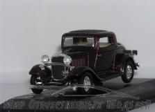 Форд 3-х дверный купе 1932г.