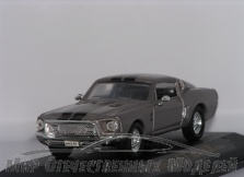 Шелби GT 500KR  1968г.