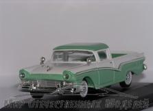 Форд Ranchero 1957г.