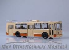Троллейбус ЗИУ-9