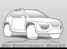 """ПАЗ-672М """"Санитарный"""" (хаки)"""
